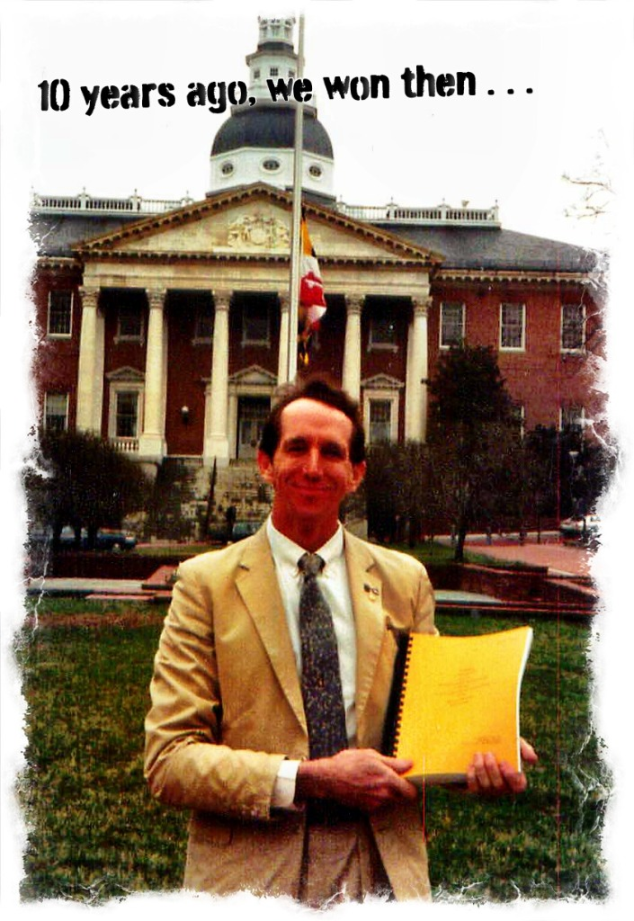SD bill Annapolis me & statement